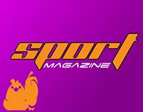 Proyecto Revista Sport Magazine