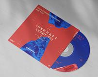 CD / DVD Cardstock Paper Sleeve Mock-Ups Vol.1