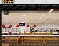 NOVO Construction Gallery