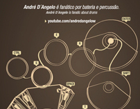 Andredangelo.com 2011