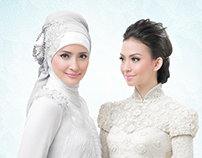 Wardah Cosmetic Grand Ambasador