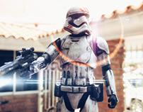 Trooper mod