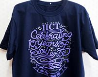 Celebrating Excellence (Shirt Design)
