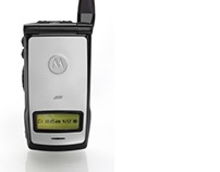 Motorola iDen Mobile Phones