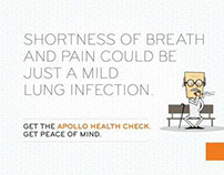 The Apollo Health Checks Campaign