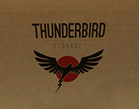 Thunderbird Storage Identity