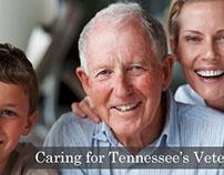Tennessee State Veterans' Home in Murfreesboro