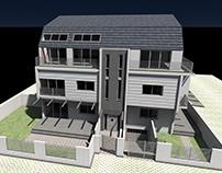 House Design - Architecture