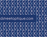 Re-Branding: Optique
