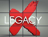 Legacy X