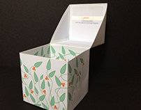 Tea Box Packaging