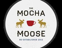 Mocha Moose Logo