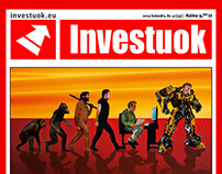 Magazin covers INVESTUOK 2016