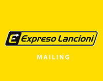 Mailing Lancioni