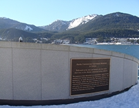 The Alaska Commercial Fishermen's Memorial
