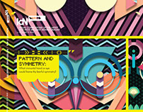 IdN Video v19n6: Pattern/Symmetry