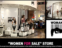 Women For Sale, Atzum