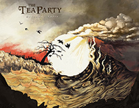 The Tea Party - Splendor Solis