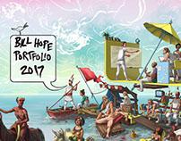 New Portfolio 2017