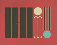 Alicia Typeface (Alexander Wright)