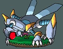 Flower Bot3