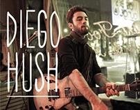 Diego Hush