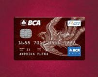 BCA Batik Card Launch