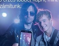 Kapcsolat Program / Magyar Telekom