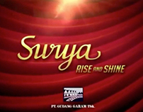 Gudang Garam Surya - Quest to Chase the Sun