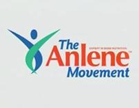 The Anlene 10,000 Steps Movement