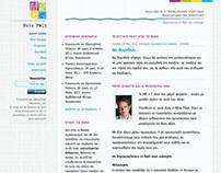 Mata Rozi website