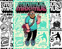 Minimus Maximus