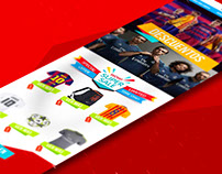Email marketing Oscar Ulloa Creativo