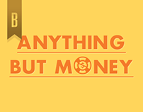 Young Glory Round 02: Anything But Money