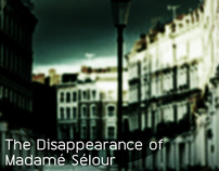 P.I. Noir - The Disappearance of Madamé Sélour