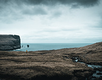 THE SPIRIT OF THE FAROE ISLANDS - PART II