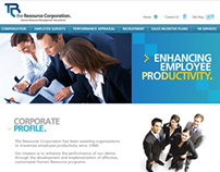 Resource Corporation