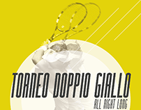 Doppio Giallo / Tennis Tournament
