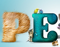 Anúncio Pets
