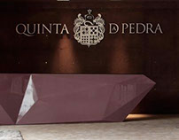 Quinta da Pedra, Wine Shop