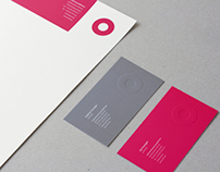 OSHI Corporate Stationery