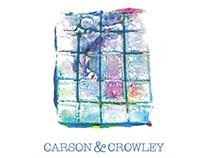 Carson & Crowley's Bookstore
