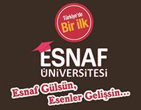 Esenler Esnaf Üniversitesi