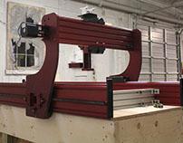 CNCs, Presses and 3D Printers