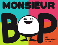 Monsieur BOP project