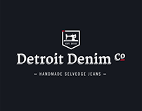 Detroit Denim Company