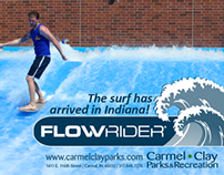 Video Editing | FlowRider® Introduction, CCPR