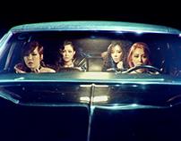 Brown eyed girls - 신세계MV