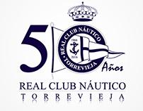 Restyling logo 50 aniversario