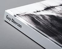 Guy Oberson - Sous la peau du monde